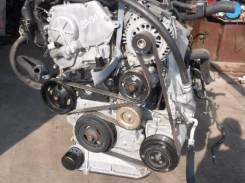 Двигатель на Nissan Presage, Bassara TU31, QR25DE