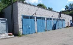 Помещение производственно-складского назначения (гараж) 138,9 кв. м. Г.Чебоксары, ст.Чебоксары-2, 7 км.ПК9+7,00, р-н ст.Чебоксары-2, 138,9кв.м., цен...