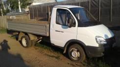 ГАЗ 3302. Продается ГАЗ-3302 грузовой с бортвой платформой, 2 890куб. см., 3 500кг., 4x2