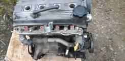 Двигатель в сборе. Toyota Caldina, ET196, ET196V Двигатель 5EFE