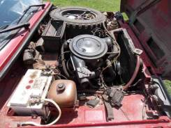 Двигатель в сборе. Лада 4x4 2121 Нива, 2121 Лада 2106 Двигатели: BAZ2106, BAZ2121