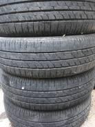 Bridgestone B391. летние, 2008 год, б/у, износ 10%