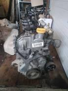 Двигатель 2.0 рено меган сценик флюенс