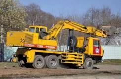 Tatra UDS-214, 2007. Продается самосвал Tatra UDS-214 EURO S, 12 696куб. см., 1 000кг., 6x6