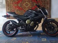Yamaha XJ. 600куб. см., исправен, птс, без пробега