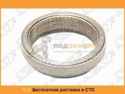 Кольцо глушителя конус TOYOTA 7AFE,1ZZFE 96- (48,863,517) SAT / ST1745116030