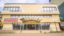 Сдается 2 этажа в ТЦ В-Лазер. 1 300,0кв.м., проспект Мира 239, р-н 9й микрорайон