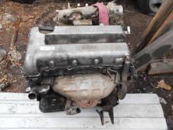Двигатель нисан SR20DE