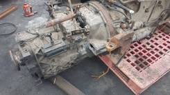 Коробка переключения передач. Kia Granbird Hyundai Aero Express Двигатели: D6CB41, D6CB