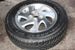 Запасное колесо Запаска T175/80D15