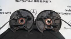 Ступица. Buerstner Elegance Mercedes-Benz E-Class, S210, W210 M111E20, M111E20EVOML, M111E23, M112E24, M112E26, M112E28, M112E32, M113E43, M113E55, M1...