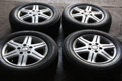 """R15 комплект колес 195/65r15. 6.0x15"""" 5x114.30 ET53"""