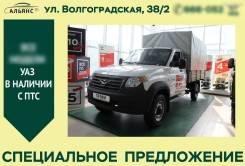 УАЗ Профи. Продается 2018, 2 700куб. см., 1 500кг., 4x4