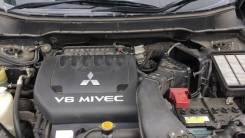 Двигатель Mitsubishi Outlander CW6W 6B31 2009