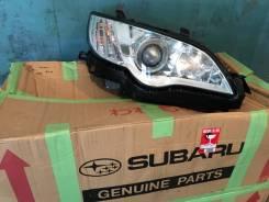 Оригинальная фара Subaru Legacy BP5, BL5! В Наличии!