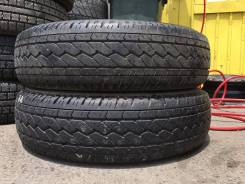 Bridgestone R600. Летние, 10%, 2 шт