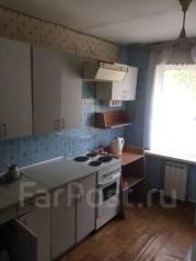 3-комнатная, улица Осипенко 25. Гос банк, агентство, 64,0кв.м. Кухня