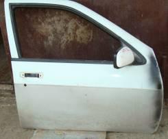 Дверь боковая передняя ниссан