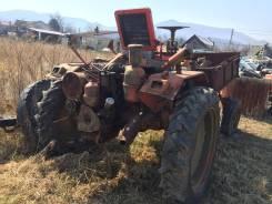ХТЗ Т-16. Трактор , 25 л.с.