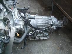 АКПП на Subaru Legacy BP5, BL5 EJ203 TZ1B8LS1AD