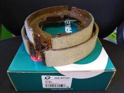 Колодки тормозные барабанные G-brake GS-07747. В наличии! GS-07747