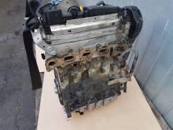 Двигатель CRMB Skoda Octavia 2.0D