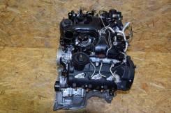 Двигатель CTB Porsche Macan 3.0D с навесным