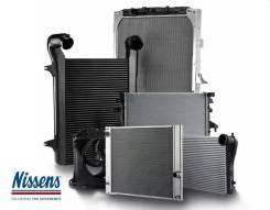 Радиатор кондиционера для AUDI A 4 / S 4 / A4 Allroad / A5 / S5 / Q5 (8RB). 8T0260403C [940430]