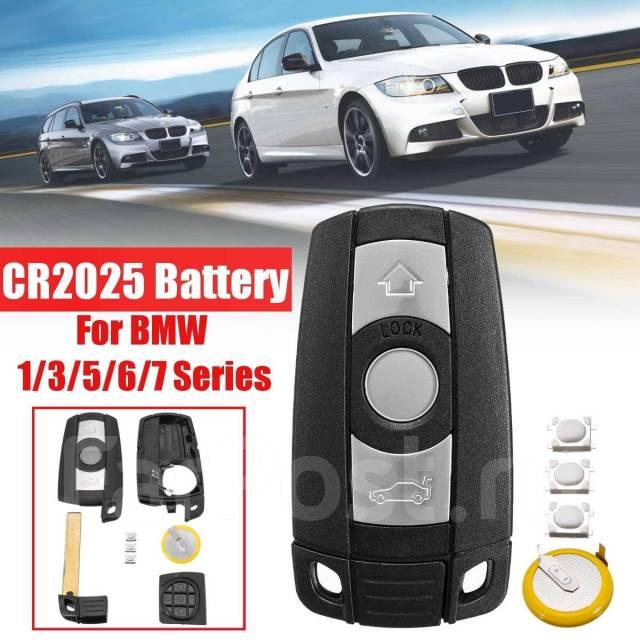 Ключ зажигания, смарт-ключ. BMW M5, E34/5S, E34S, E39S BMW X3 BMW X5 M54B25, M54B30, M57D30, M57D30TU, M57D30TU2TOP, M57TUD30, M57D30T, M57D30TU2, M57...