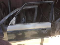 Дверь передняя левая Mitsubishi Pajero