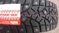 Bridgestone Blizzak Spike-02 , Japan, 175/70R14