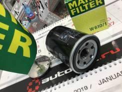 Фильтр масляный Suzuki 16510-61A21 (MANN W610/1)
