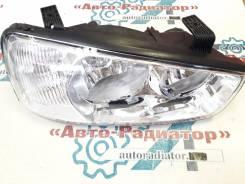 Фара Hyundai Elantra 00-03 R