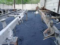 Пескоструйная обработка, удаление ржавчины, антикорозийная защита.