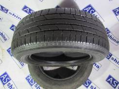 Bridgestone Turanza ER30. летние, б/у, износ 30%