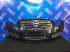 Бампер передний Opel Insignia 2008-2013