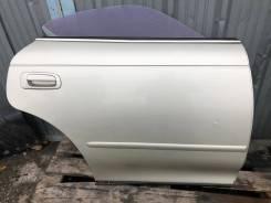 Дверь задняя правая Toyota Mark II gx90 jzx90