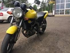 Yamaha FZX. 250куб. см., исправен, птс, с пробегом
