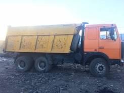 МАЗ 5516. Супер 05, 6x4