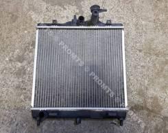 Радиатор охлаждения двигателя. Kia Morning Kia Picanto, BA, SA G4HE, G4HG