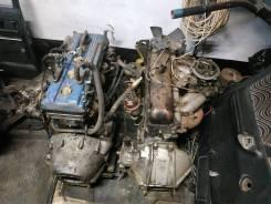 Двигатель в сборе. ГАЗ 31029 Волга ГАЗ 3110 Волга