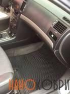 Автоковрик в салон Chevrolet Epica I V250 2006-2013