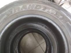 Dunlop, P 285/60 R18