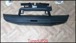Бампер силовой передний Нива (Niva) / ВАЗ-2121