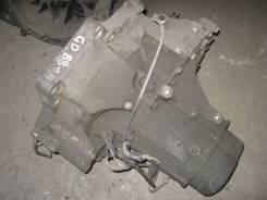 МКПП Mazda 626