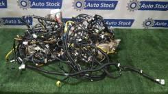 Проводка салона. Toyota Camry, ACV30, ACV30L 2AZFE