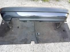 Бампер задний Audi 100 C4 (91-94г)
