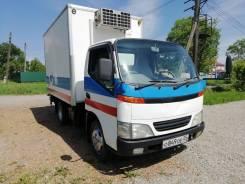 Hino Dutro. Продам отличный грузовик рефрежиратор!, 4 600куб. см., 2 000кг., 4x4