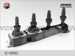 Катушка зажигания Citroen Berlingo 00-1.6, C4 04- 1.6 Peugeot 307 1.6, Partner 00- 1.6 IC16062