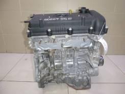Hyundai-Kia Двигатель RIO (2011>)Solaris/Accent IV (2010>) (1.4 G4FA)